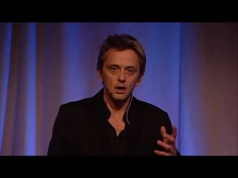 TEDxCopenhagen - Mikael Colville-Andersen - Why We Shouldn't Bike With A Helmet