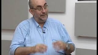 Entrevista a Pablo Linares - Presidente de la Asociación para la Defensa del Valle de los Caídos