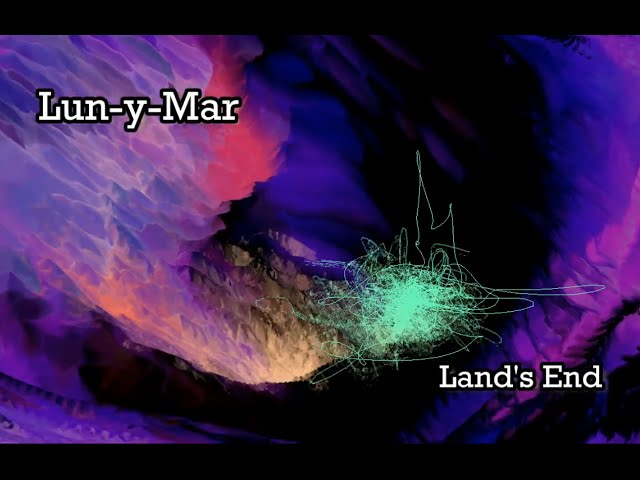 Lun-y-Mar - Land's End (The story of Hope)