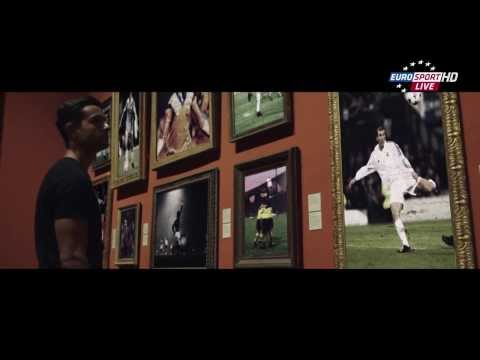UCL 2012/2013 HD Montage from the UEFA CL Draw (August 2013)