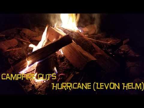 Hurricane (Levon Helm/Band of Heathens)