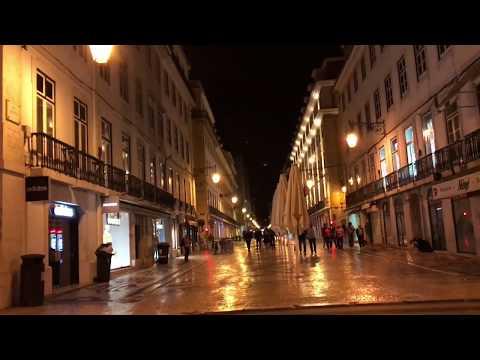AVENIDA DA LIBERDADE Lisbon shopping