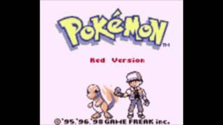 Pokémon - Red & Blue Opening Theme (RAC Blue Satellite MIX)