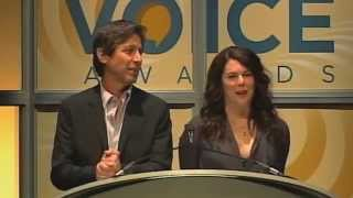 2014 Voice Awards Event: Highlights