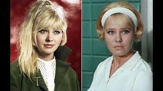 Куда пропала звезда фильма «Семь стариков и одна девушка»: Загубленный талант Светланы Савеловой