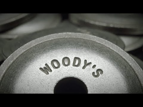 Woody's Traction 50th Anniversary