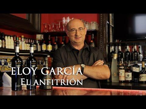 Eloy García - El Anfitrión | Cardenal Mendoza Ángelus Cocktail Club