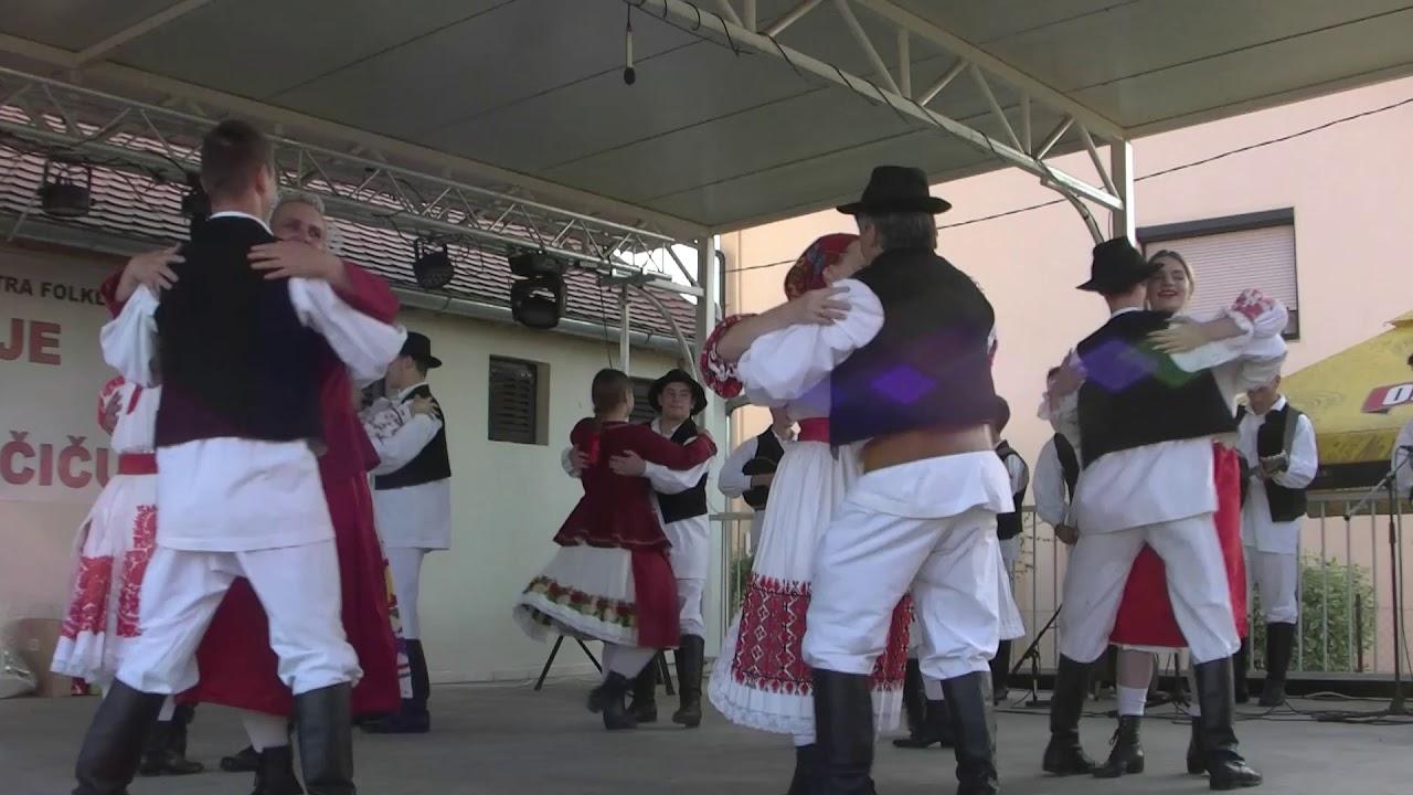 Kud Dragutin Domjanic Vugrovec Tancala Bi Al Ne Mogu
