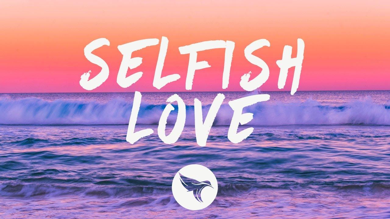 DJ Snake, Selena Gomez - Selfish Love (Letra/Lyrics) (Tiësto Remix)