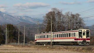 【霜パン上昇】東武6050系6050型6155F 普通下今市行 大谷向~大桑通過【4K】