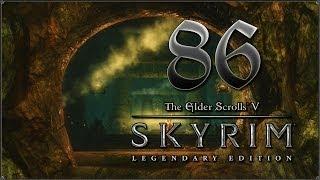 Прохождение TES V: Skyrim - Legendary Edition — #86: Мзинчалеф