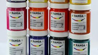Как выровнять цвет замшевой сумки Использование крема для замши Ранга
