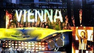 Bon Jovi - Full Concert Vienna 17/05/2013 - FANDVD