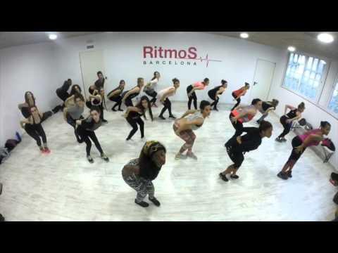 MASTERCLASS - Ritmos Barcelona - Escuela de Salsa en Barcelona