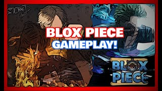 AUF DEM JUNGLE IN BLOX PIECE! (BP) (ROBLOX)