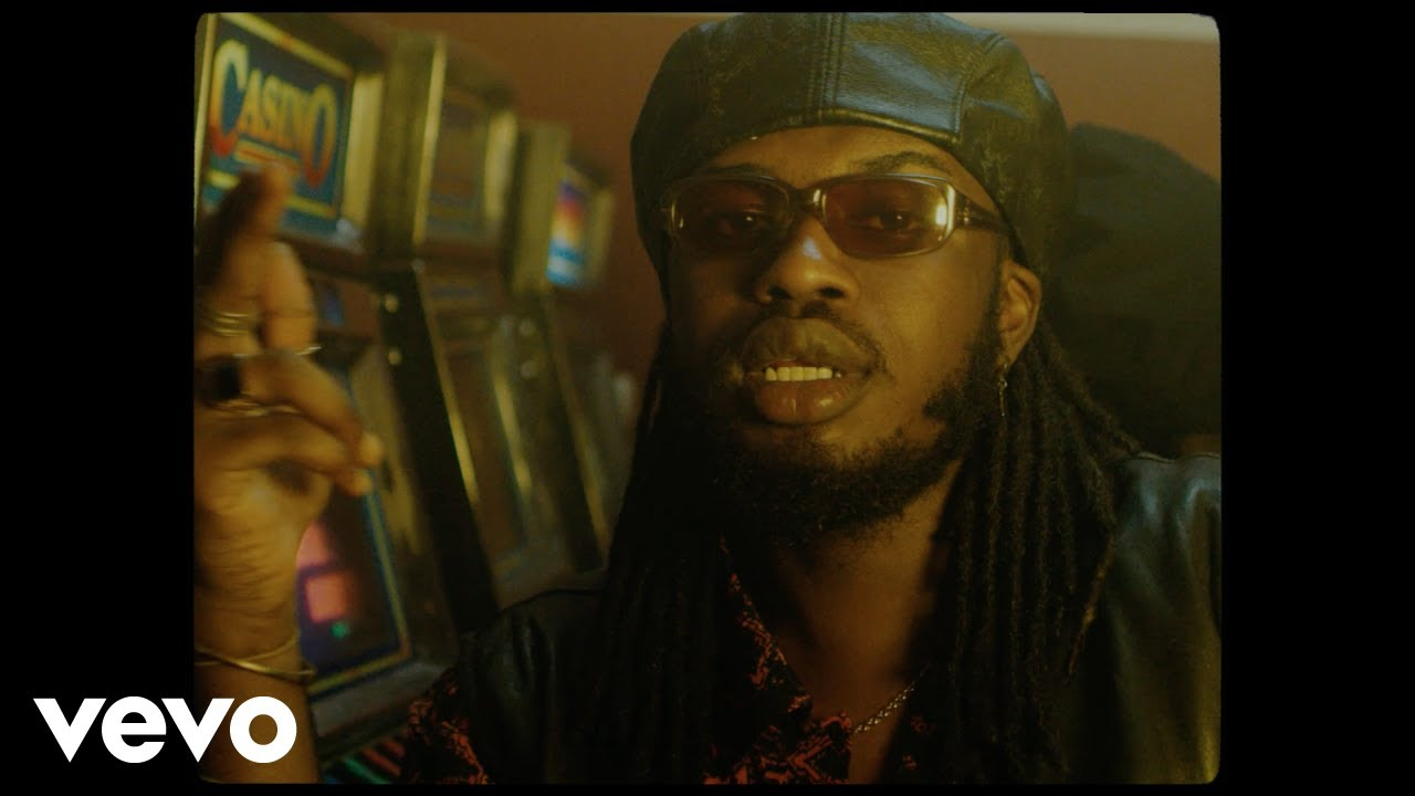 Download BOJ - Awolowo (Official video) ft. Kwesi Arthur, Darko Vibes, Joey B