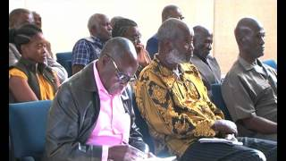 Zambezi Region's Traditional Authorities propose in depth deliberations on communal land-NBC