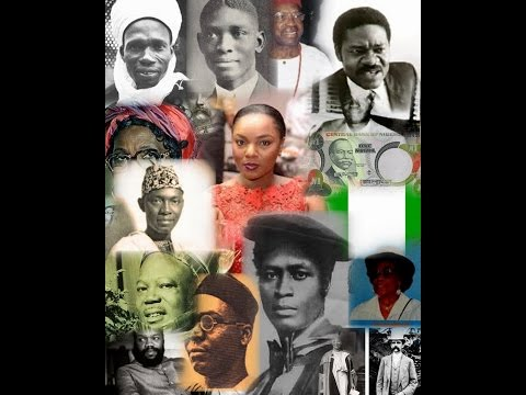 TODAY IN NIGERIA'S HISTORY SEPTEMBER 17