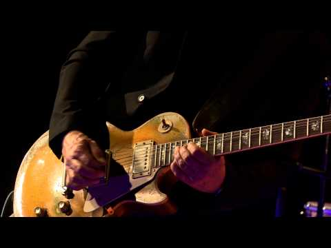 Gregor Hilden With Sam Kelly's Station House - Farewell Blues