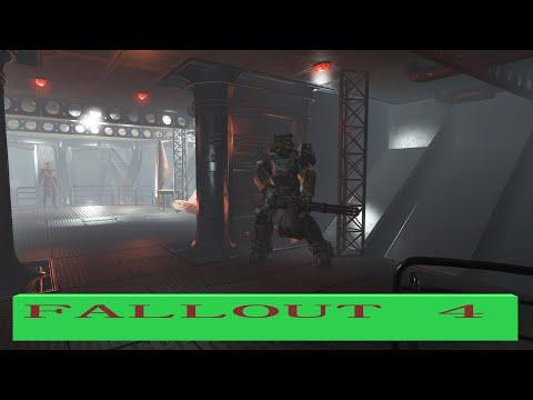 Fallout 4 Nuka World DLC continue  
