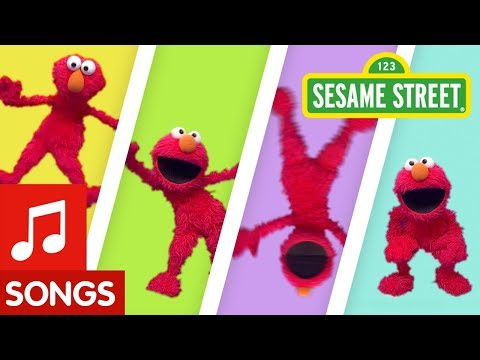 Sesame Street: Elmo Slide