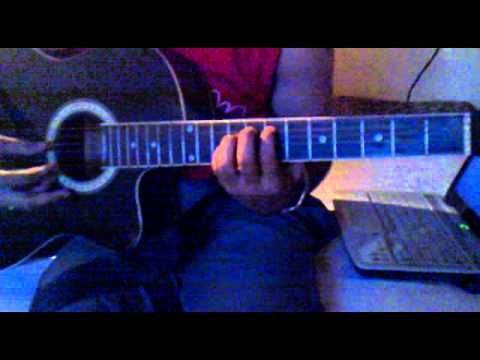 MRD - Guitar Tabs n Chords Lessons - Na Tum Jaano Na Hum