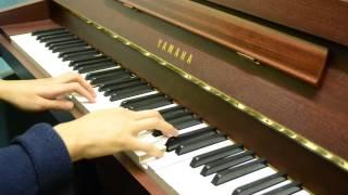Hyouka ED Madoromi no yakusoku piano