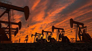 WTI crude oil futures collapse to negative price for first time in history