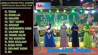 suasana-baru-adella-religi-full-album-expo-santri-bumi-wali-2019