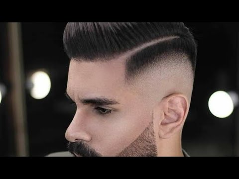 Coiffure Homme Degrade 2020 Youtube