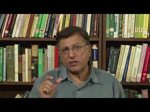 Pervez Hoodbhoy on Mashal Khan and business of blasphemy in Pakistan