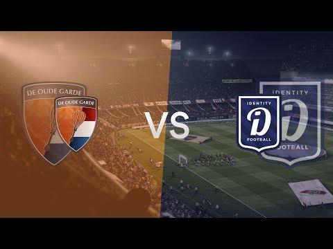 iDentity - Oude Garde | Pro11 Full Match