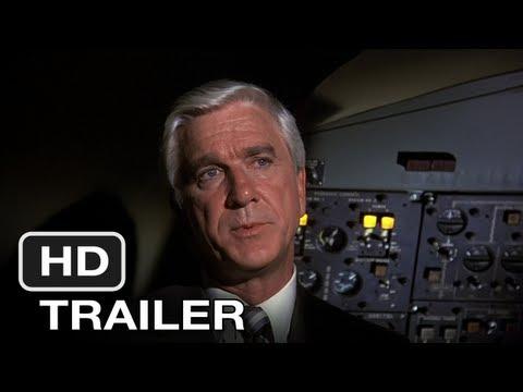 Airplane (1980) Movie Trailer
