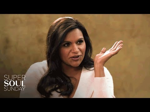 Mindy Kaling on Her Late Mom's Divine Intervention with The Mindy Project | SuperSoul Sunday | OWN