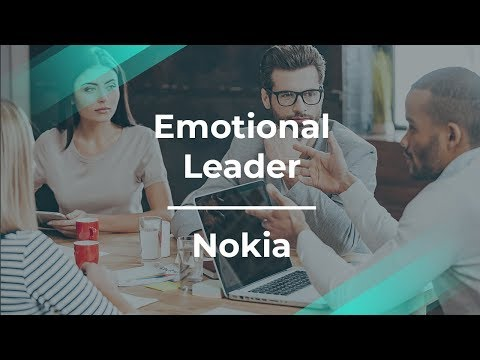 5 Tips on How to Be a Good Emotional Leader by Nokia Product Manager