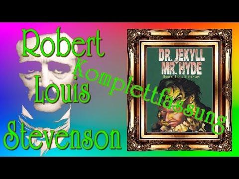 Dr.Jekyll und Mr.Hyde - Komplettfassung (Robert Louis Stevenson)