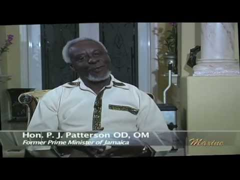 Prime Minister Hon. P.J. Patterson Interview_Maxine Tulloch Show mp4