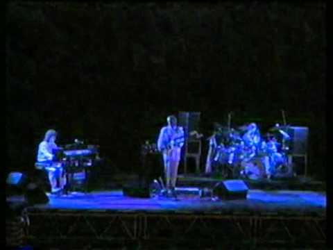 Le Orme   Foro Italico Roma 2001