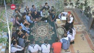 حكواتي الغوطة | الحلقة الخامسة: بلد الكرامة والزعامة