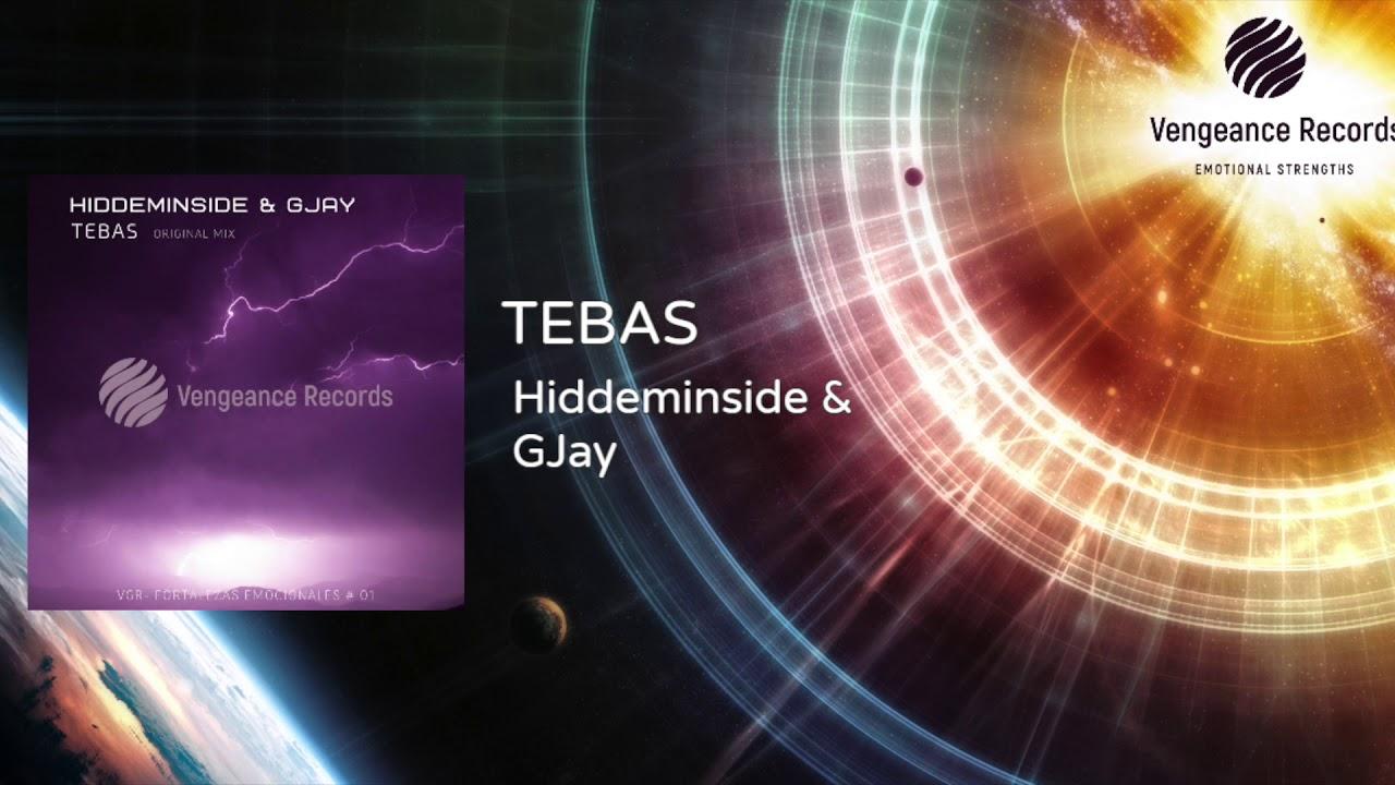 TEBAS - Hiddeminside & GJay