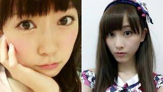 AKB48ファンプレゼント企画⇒ http://urx.nu/buOp みるきーはお風呂に入...