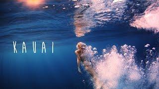 K A U A I - @HawaiiRepublic