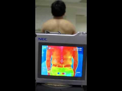 熱顯像儀 - YouTube