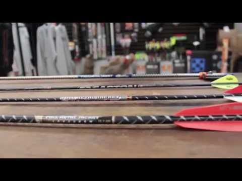 Easton Archery Experts - Full Metal Jacket Advanced
