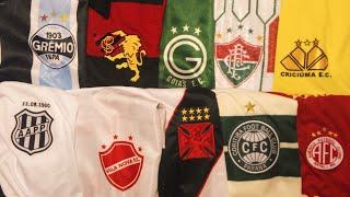 Quais são os grandes clubes do Brasil? Aliás, o que é ser um grande clube?