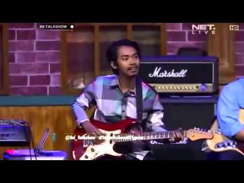 NGAKAK - Dodit Mulyanto Merayu Tasya