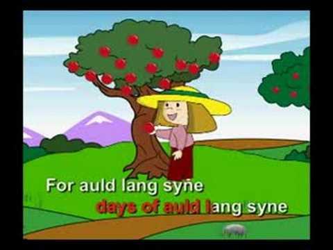auld lang syne wwwPLaYneTmy