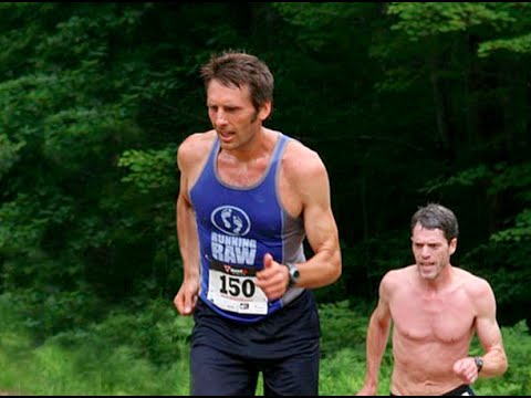How A Raw Vegan Diet Turned This Man Into A 10 Time US Running Champion In His Late Thirties