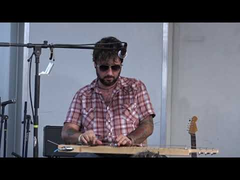 """""""28 Days"""" Anthony Rosano and The Conqueroos @Shakas, VA Beach, VA 8-11-17"""
