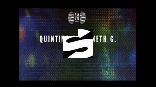 Quintino and Kenneth G - Blowfish (Original Mix)